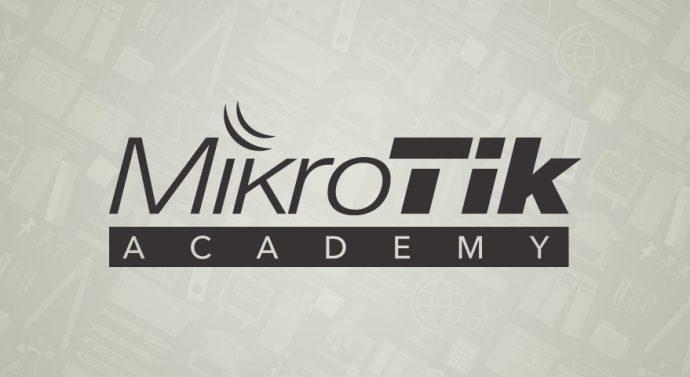 รับมอบอุปกรณ์จาก MikroTik